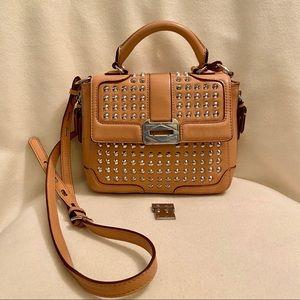 ✨Rebecca Minkoff Elle Satchel Crossbody Bag